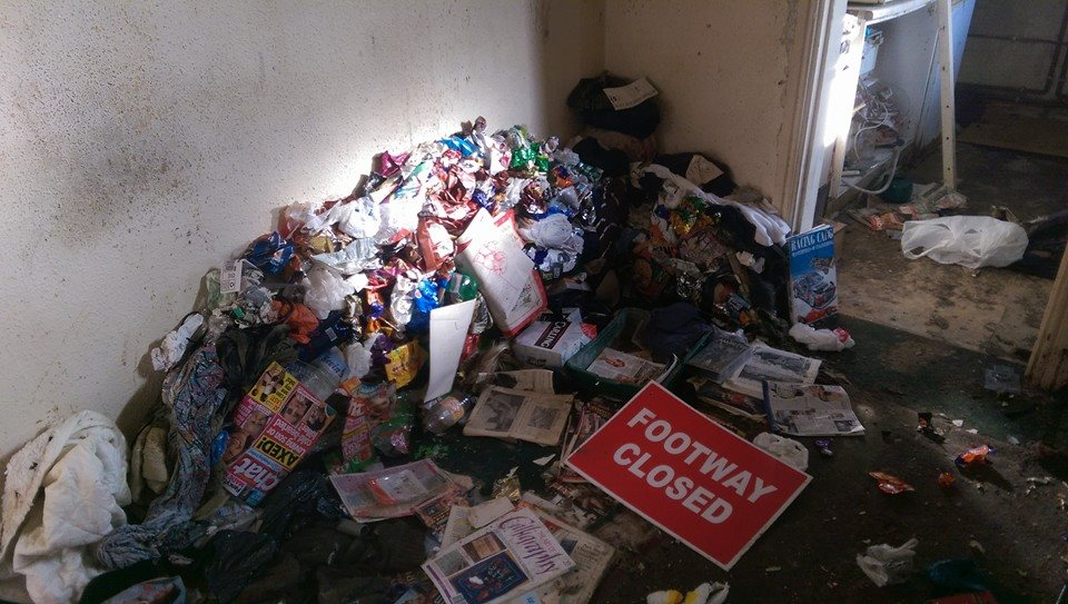 House clearance Hartlepool