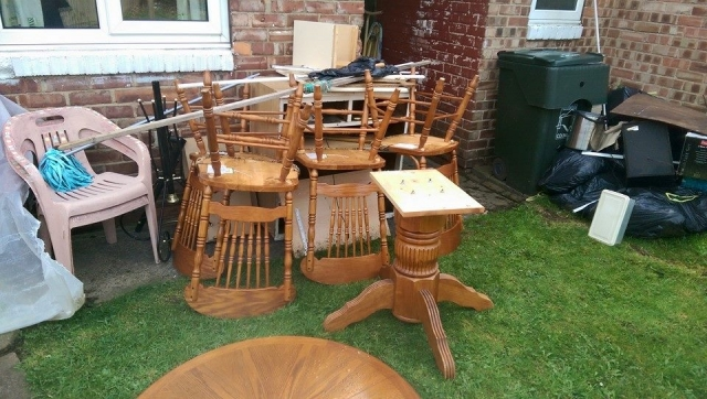 House clearance Middlesbrough